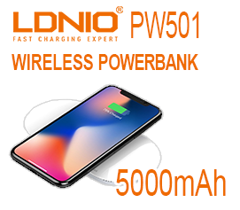 wireless powerbank ldnio